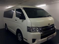 2017 Toyota Quantum 2.5 D-4d 10 Seat  Limpopo Tzaneen_1