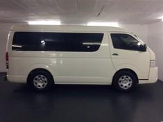 2017 Toyota Quantum 2.5 D-4d 10 Seat  Limpopo Tzaneen_2