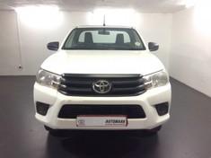 2016 Toyota Hilux 2.4 GD AC Single Cab Bakkie Limpopo Tzaneen_0