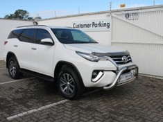 2018 Toyota Fortuner 2.8GD-6 4X4 Auto Eastern Cape King Williams Town_0