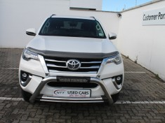 2018 Toyota Fortuner 2.8GD-6 4X4 Auto Eastern Cape King Williams Town_1