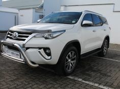 2018 Toyota Fortuner 2.8GD-6 4X4 Auto Eastern Cape King Williams Town_2