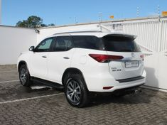 2018 Toyota Fortuner 2.8GD-6 4X4 Auto Eastern Cape King Williams Town_3
