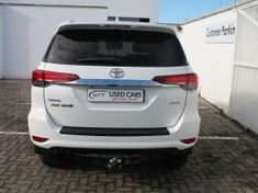 2018 Toyota Fortuner 2.8GD-6 4X4 Auto Eastern Cape King Williams Town_4