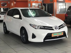 Toyota Auris For Sale Used Cars Co Za