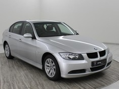 2006 BMW 3 Series 320i At e90  Gauteng Boksburg_0