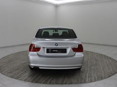 2006 BMW 3 Series 320i At e90  Gauteng Boksburg_2