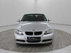 2006 BMW 3 Series 320i At e90  Gauteng Boksburg_4