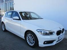 2017 BMW 1 Series 118I 5DR Auto  Kwazulu Natal Pinetown_4