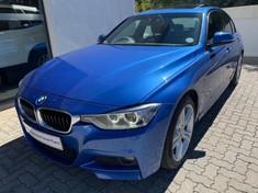 2014 BMW 3 Series 320D M Sport Auto Gauteng