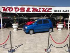 2007 Hyundai Atos 1.1 Gls  Gauteng Vanderbijlpark_0