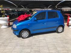 2007 Hyundai Atos 1.1 Gls  Gauteng Vanderbijlpark_1