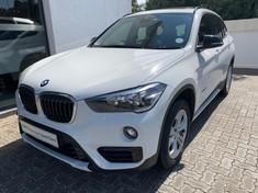 2018 BMW X1 sDRIVE20d Sport Line Auto Gauteng