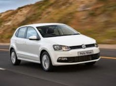 2019 Volkswagen Polo Vivo 1.6 Highline 5-Door Gauteng