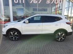 2018 Nissan Qashqai 1.5 dCi Tekna Gauteng Roodepoort_1
