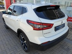 2018 Nissan Qashqai 1.5 dCi Tekna Gauteng Roodepoort_2