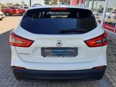 2018 Nissan Qashqai 1.5 dCi Tekna Gauteng Roodepoort_3