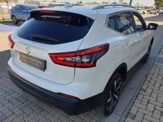 2018 Nissan Qashqai 1.5 dCi Tekna Gauteng Roodepoort_4