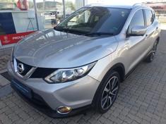 2016 Nissan Qashqai 1.6 dCi Acenta+Techno AWD Gauteng