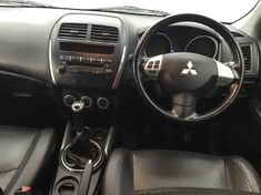 2012 Mitsubishi ASX 2.0 5dr Glx  Gauteng Centurion_2