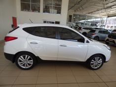 2014 Hyundai iX35 2.0 Executive Mpumalanga Secunda_2