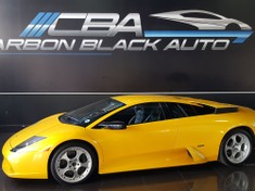 Lamborghini For Sale Used Cars Co Za