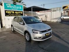 2016 Volkswagen Polo 1.2 TSI Comfortline (66KW) Western Cape
