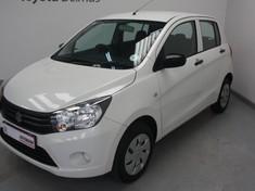 2017 Suzuki Celerio 1.0 GA Mpumalanga Delmas_2