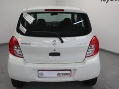 2017 Suzuki Celerio 1.0 GA Mpumalanga Delmas_4