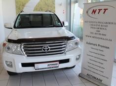 2013 Toyota Land Cruiser 200 V8 4.5d Vx At  Limpopo Phalaborwa_1