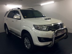 2011 Toyota Fortuner 3.0d-4d 4x4 At  Limpopo Tzaneen_1