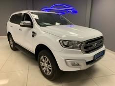 2018 Ford Everest 2.2 TDCi XLS Auto Gauteng