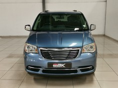 2012 Chrysler Grand Voyager 2.8 Limited At  Gauteng Johannesburg_1