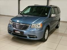 2012 Chrysler Grand Voyager 2.8 Limited At  Gauteng Johannesburg_2