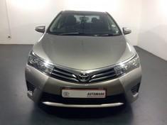 2015 Toyota Corolla 1.3 Esteem Limpopo Tzaneen_0