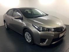 2015 Toyota Corolla 1.3 Esteem Limpopo Tzaneen_1