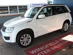 2013 Suzuki Grand Vitara 2.4 A/t  Western Cape