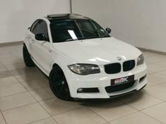 2011 BMW 1 Series 120d Coupe  Gauteng Johannesburg_0