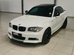 2011 BMW 1 Series 120d Coupe  Gauteng Johannesburg_2