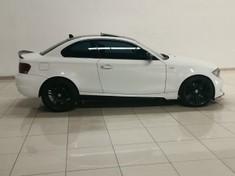 2011 BMW 1 Series 120d Coupe  Gauteng Johannesburg_3