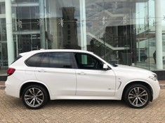2015 BMW X5 xDRIVE40d M-Sport Auto Western Cape Cape Town_0