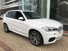 2015 BMW X5 xDRIVE40d M-Sport Auto Western Cape Cape Town_1