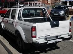 2019 Nissan NP300 Hardbody 2.4i 4X4 Double Cab Bakkie Gauteng Alberton_3