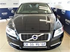 2013 Volvo S80 D5 Geartronic Executive  Gauteng Midrand_1