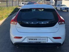 2019 Volvo V40 T4 Momentum Geartronic Gauteng Johannesburg_3