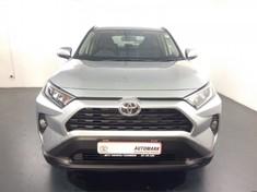 2019 Toyota Rav 4 2.0 GX Limpopo