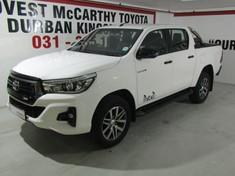 2018 Toyota Hilux Dakar Edition Kwazulu Natal