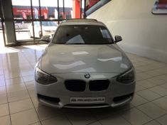 2014 BMW 1 Series 118i 5dr At f20  Mpumalanga Middelburg_2