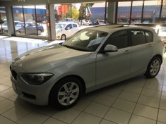 2014 BMW 1 Series 118i 5dr At f20  Mpumalanga Middelburg_3