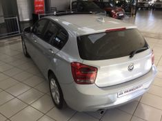2014 BMW 1 Series 118i 5dr At f20  Mpumalanga Middelburg_4